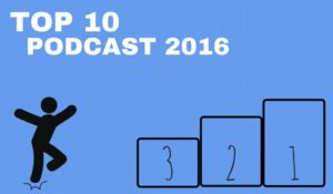 top10 podcasts på succes i veterinær praksis i 2016
