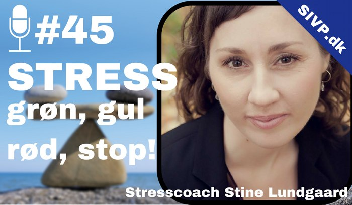 stop stress med stresscoach stine lundgaard