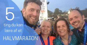 5 ting du kan lære om at være dyrlæge ved at løbe lillebælt halvmaraton