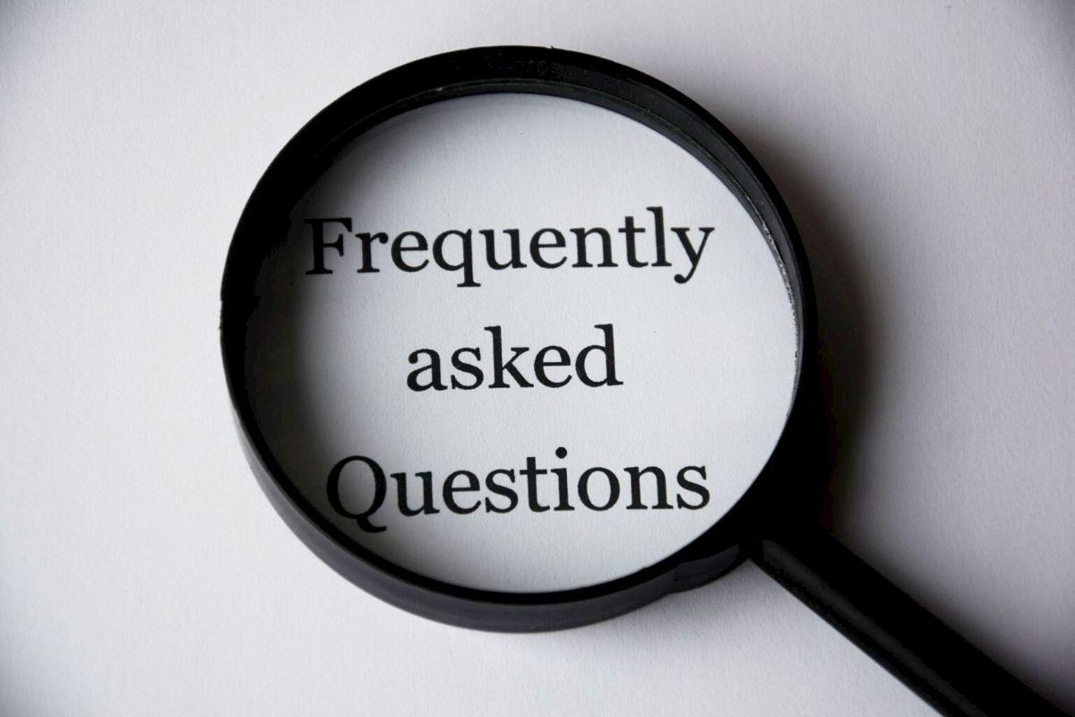 Ofte stillede spørgsmål om online marketing