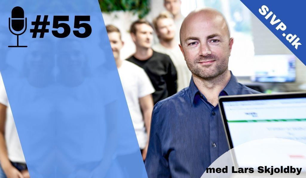 Søgemaskineoptimering (SEO) for begyndere med ekspert Lars Skjoldby