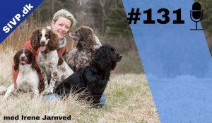 Hundeadfærdsekspert Irene Jarnved fortæller her om hundens impulskontrol og hvad du kan gøre for at hjælpe den